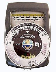 Exposure Meter 5 Excelsior 3 Vintage Belichtungsmesser Eine GroßE Auswahl An Modellen Light Meter