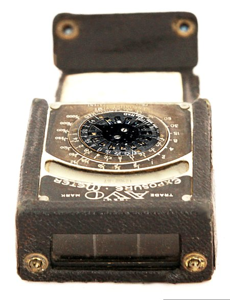ZuverläSsig Gossen Sixtomat Belichtungsmesser Color Finder Defekt Foto & Camcorder Belichtungsmesser