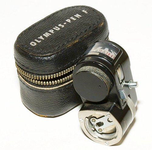Ddr Inkl Tasch Fotostudio-zubehör Gerade Weimar Lux Belichtungsmesser Aus Der Belichtungsmesser